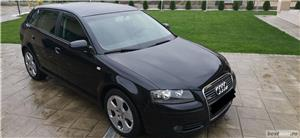 Audi A3 S-Line - imagine 9