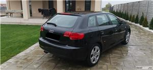 Audi A3 S-Line - imagine 10