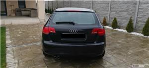 Audi A3 S-Line - imagine 5