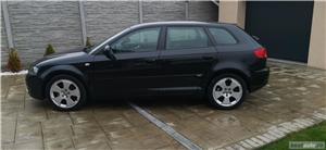 Audi A3 S-Line - imagine 7