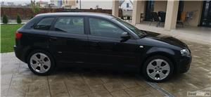 Audi A3 S-Line - imagine 6