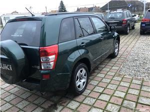 Suzuki grand vitara  - imagine 7