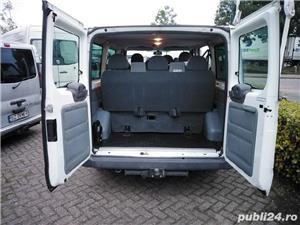 Ford Tourneo  - imagine 9
