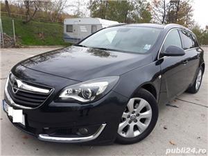 Opel Insignia Cosmo+ (EXTRA FULL), 2.0 CDTI, 170 CP, recent înmatriculat RO ! - imagine 5