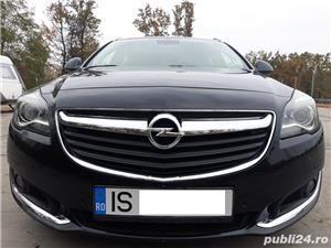Opel Insignia Cosmo+ (EXTRA FULL), 2.0 CDTI, 170 CP, recent înmatriculat RO ! - imagine 3