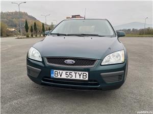 Ford focus 2006  1.8  Euro 4, distributie-filtre-ulei schimbate, inmatriculat 18.03.20   - imagine 3