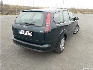 Ford focus 2006  1.8  Euro 4, distributie-filtre-ulei schimbate, inmatriculat 18.03.20   - imagine 4