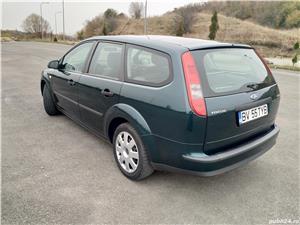 Ford focus 2006  1.8  Euro 4, distributie-filtre-ulei schimbate, inmatriculat 18.03.20   - imagine 6
