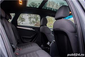 Audi A4 B8 facelift - imagine 7