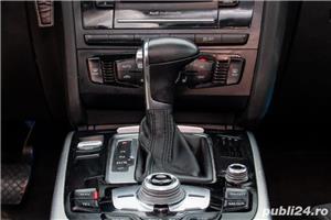 Audi A4 B8 facelift - imagine 4