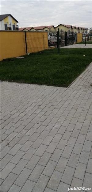 Vind case individuale Braytim, 4 camere , toate utilitatile 170 mpc , asfalt - 129.900 Euro - imagine 5