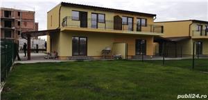 Vind case individuale Braytim, 4 camere , toate utilitatile 170 mpc , asfalt - 129.900 Euro - imagine 8