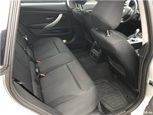 Bmw Seria 3 320 Gran Turismo - imagine 8