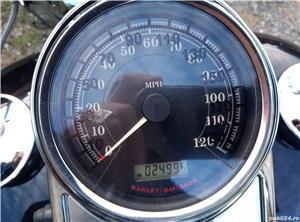 Harley davidson Road King FLHR 2010 - imagine 9