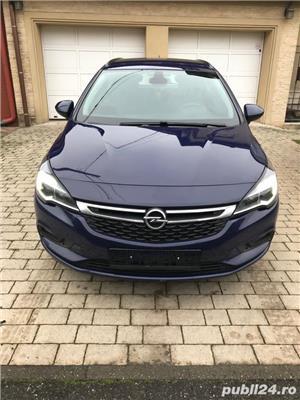 Opel Astra K Euro 6 Facelift Opel Astra K Euro 6 Facelift 2017 , Euro 6. Oferit de Persoana fizica.