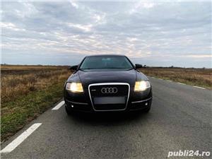 Audi A6 C6 motor defect - imagine 4