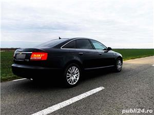 Audi A6 C6 motor defect - imagine 3