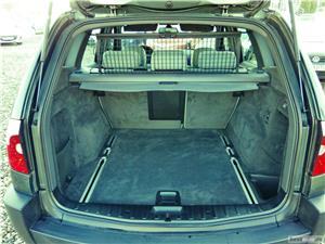 BMW X3 4X4 - GARANTIE 12 LUNI - 2.0 diesel - XENON - RATE FIXE avans 0%. - imagine 15
