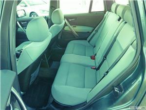 BMW X3 4X4 - GARANTIE 12 LUNI - 2.0 diesel - XENON - RATE FIXE avans 0%. - imagine 13