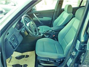 BMW X3 4X4 - GARANTIE 12 LUNI - 2.0 diesel - XENON - RATE FIXE avans 0%. - imagine 11