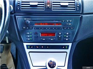 BMW X3 4X4 - GARANTIE 12 LUNI - 2.0 diesel - XENON - RATE FIXE avans 0%. - imagine 17