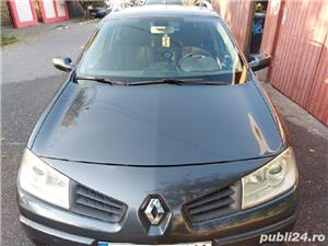 Renault Megane 2 - imagine 6