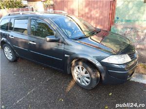 Renault Megane 2 - imagine 5