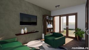 Comision 0 %; Ansamblu rezidential de lux in zona Braytim ! - imagine 1