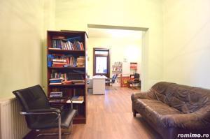 Spatiu de birouri de inchiriat - zona Take Ionescu - imagine 4