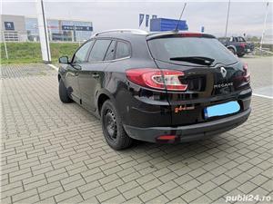 Renault Megane 3 - imagine 3
