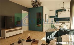 COMISION 0%. Apartament 1 camera. Bucatarie individuala si balcon. - imagine 4