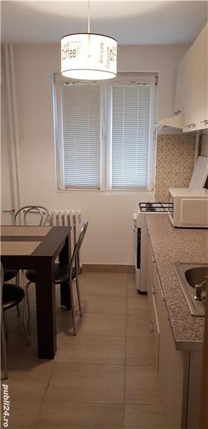 Apartament 3 cam Bucurestii Noi (2 min metrou Jiului)  - imagine 2