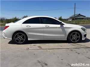 Mercedes-benz Clasa CLA CLA 220 - imagine 5