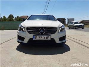 Mercedes-benz Clasa CLA CLA 220 - imagine 2