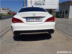 Mercedes-benz Clasa CLA CLA 220 - imagine 8