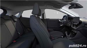 Ford Puma  - imagine 4