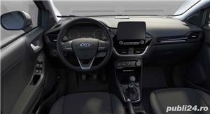Ford Puma  - imagine 5