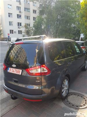 Ford S-Max MK2 - imagine 6