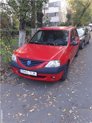 Dacia Logan model ambition 1.6 8v mpi benzina varianta full .   Proprietar Dacia Logan model ambition 1.6 8v mpi benzina varianta full .   Proprietar 2005 , cutie de viteză Manuala. Oferit de Persoana fizica.