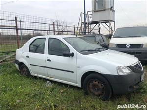 Licitatie Automobile- Dacia Logan, Subaru Forester. - imagine 3