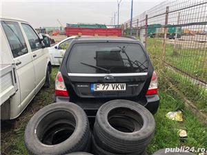 Licitatie Automobile- Dacia Logan, Subaru Forester. - imagine 4