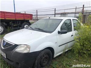 Licitatie Automobile- Dacia Logan, Subaru Forester. - imagine 2