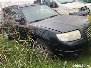 Licitatie Automobile- Dacia Logan, Subaru Forester. - imagine 6