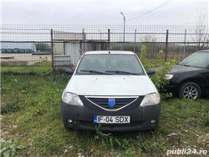 Licitatie Automobile- Dacia Logan, Subaru Forester. - imagine 1