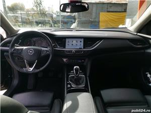 Opel Insignia  - imagine 10