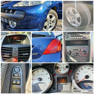 Peugeot 207  - imagine 5