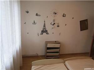 Apartament de inchiriat, doua camere, decomandat B-dul Milea , central, 250 EURO/ luna, Sibiu - imagine 7