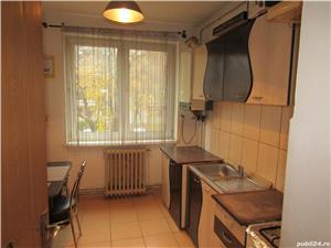 Apartament de inchiriat, doua camere, decomandat B-dul Milea , central, 250 EURO/ luna, Sibiu - imagine 8