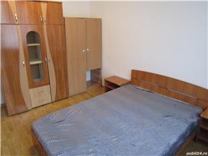 Apartament de inchiriat, doua camere, decomandat B-dul Milea , central, 250 EURO/ luna, Sibiu - imagine 2