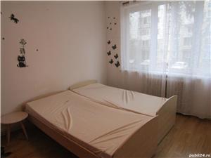 Apartament de inchiriat, doua camere, decomandat B-dul Milea , central, 250 EURO/ luna, Sibiu - imagine 4